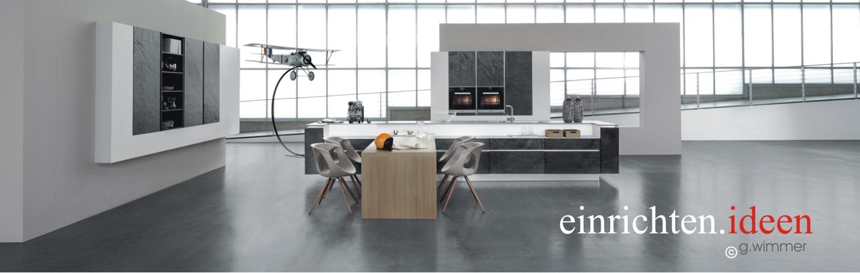 Einrichten Ideen Kuchenplanung Kuchenstudio Innenarchitektur